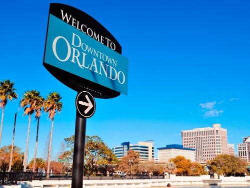 Visit Orlando s'associe à Canlink