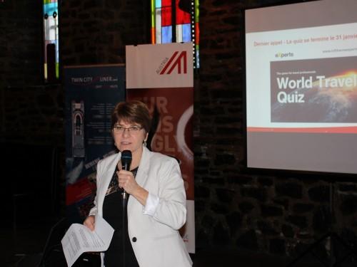 L'Autriche : opération séduction à Montréal