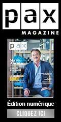 PAX magazine -