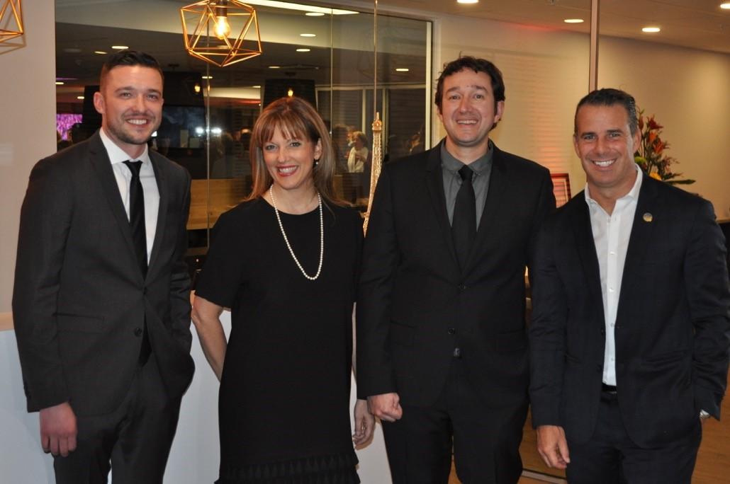Groupe Voyages Québec inaugure un nouveau siège social de 15 000 pieds carrés