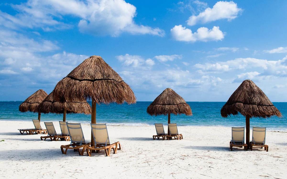 Payeriez-vous un extra pour réserver votre chaise sur la plage?