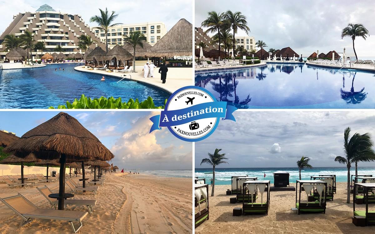 PAX à destination : le Royal Service du Paradisus Cancún à son meilleur