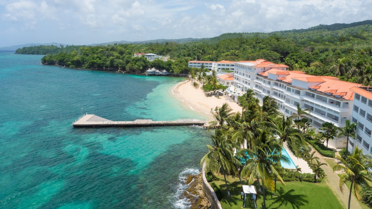 Presqu'un million de Canadiens en République dominicaine