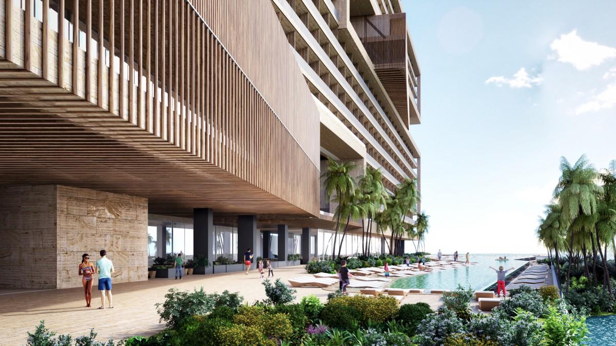 Nouvel hôtel : il y aura un Sunscape Star à Cancun dès décembre 2018