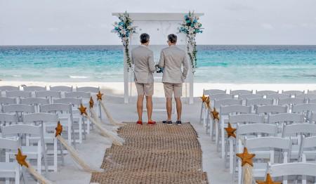 Bermudes : premier pays à revenir sur la légalisation du mariage gai