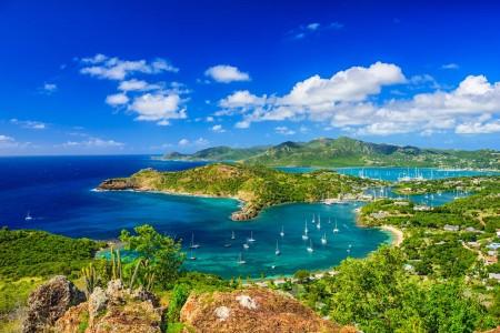 Caraïbes : 30,1 millions de visiteurs en 2017