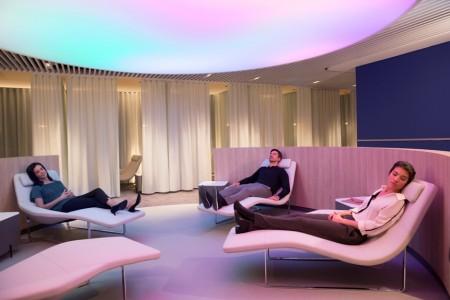 Un nouveau lounge Business et Elite à Paris Charles de Gaulle