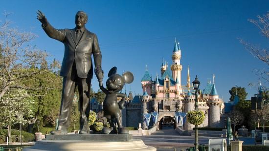 Cinq formations Disney prévues ce printemps