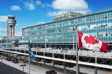 Aéroports de Montréal augmente ses FAA de 5$ par passager