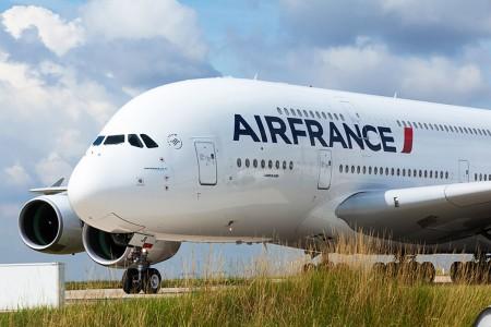 Air France en grève ce jeudi