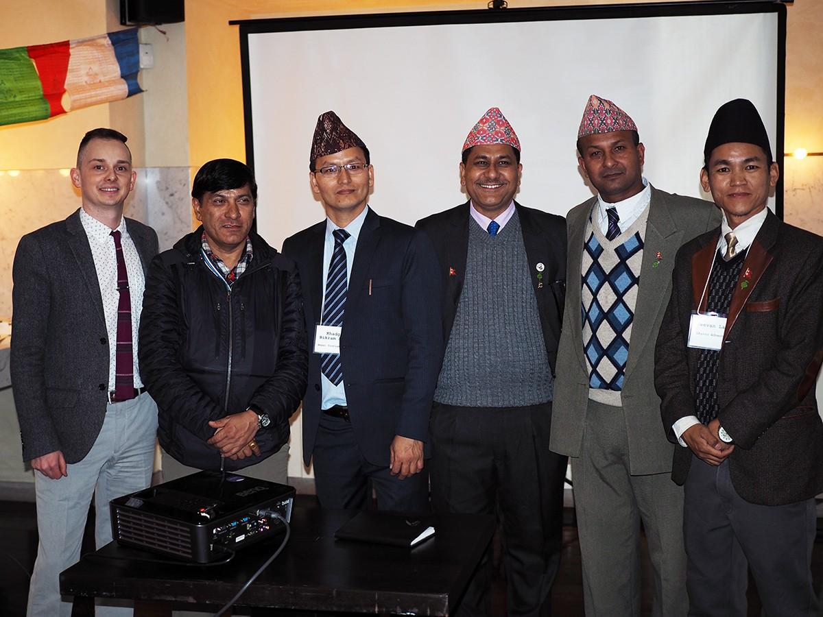 Le Népal fin prêt à accueillir les touristes