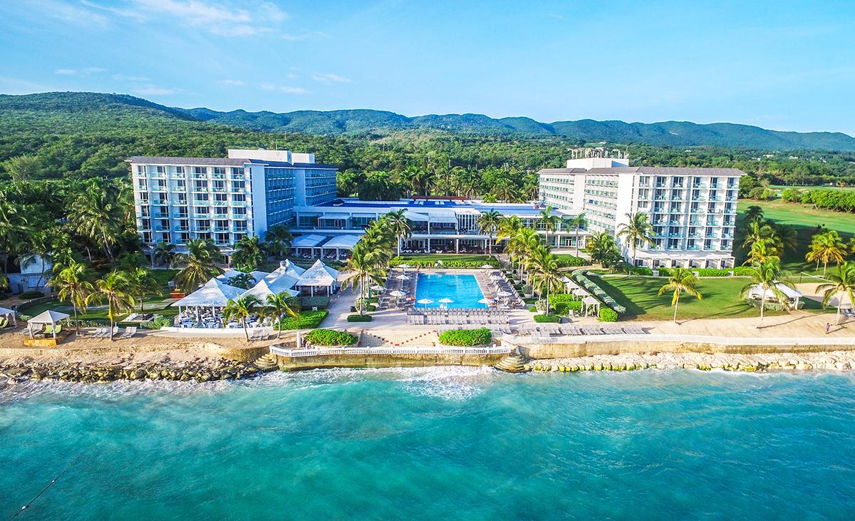 Playa Hotels bonifie son portefolio en Jamaïque