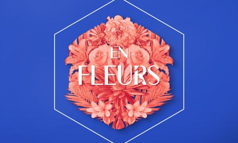 La France en fleurs pour souligner sa renaissance touristique