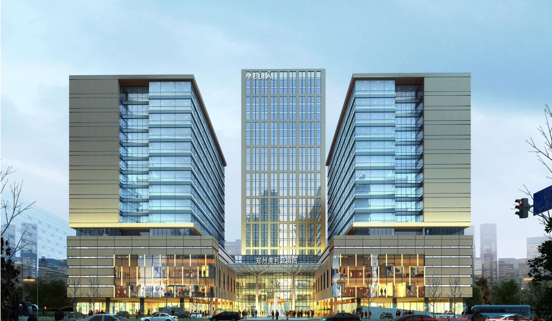 Meliá ouvrira 23 hôtels en 2018