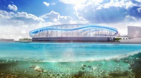 Miami : un nouveau terminal de croisières pour Norwegian Cruise Line