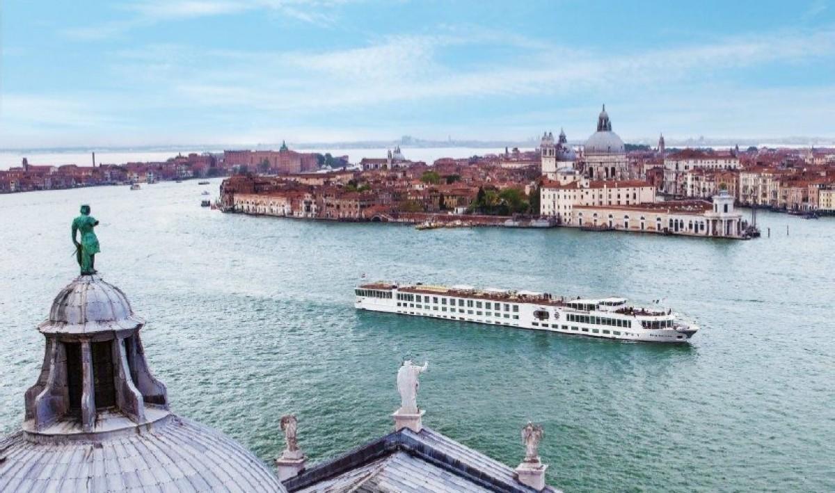 Croisières fluviales : VAC s'associe à Uniworld dans 20 destinations