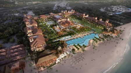 Un nouvel hôtel de 1000 chambres à Punta Cana