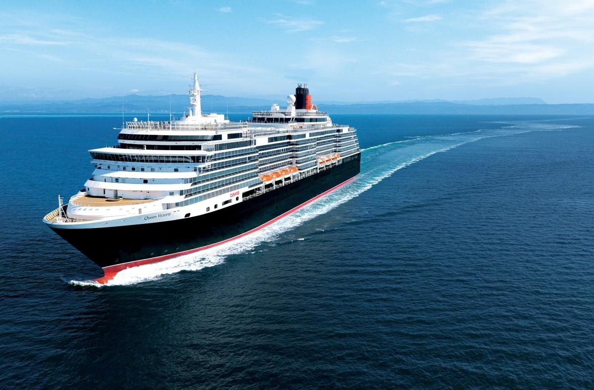 Cunard s'associe à Ancestry.ca pour ses croisières transatlantiques
