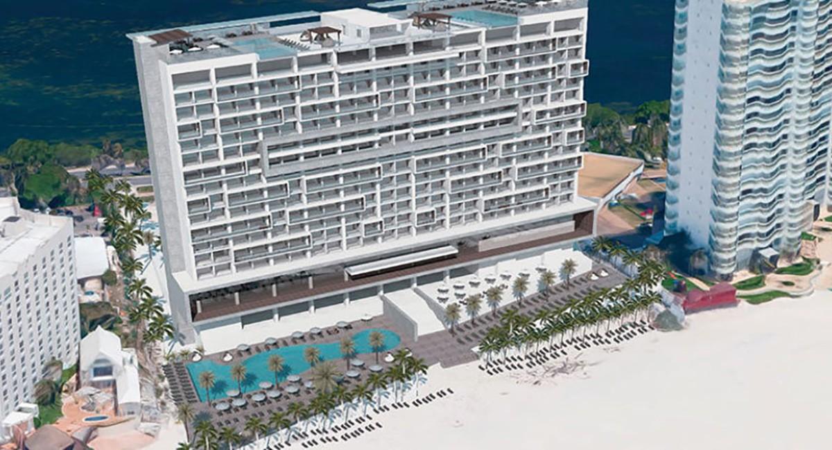 Royalton : deux nouveaux tout compris à Cancún et Antigua