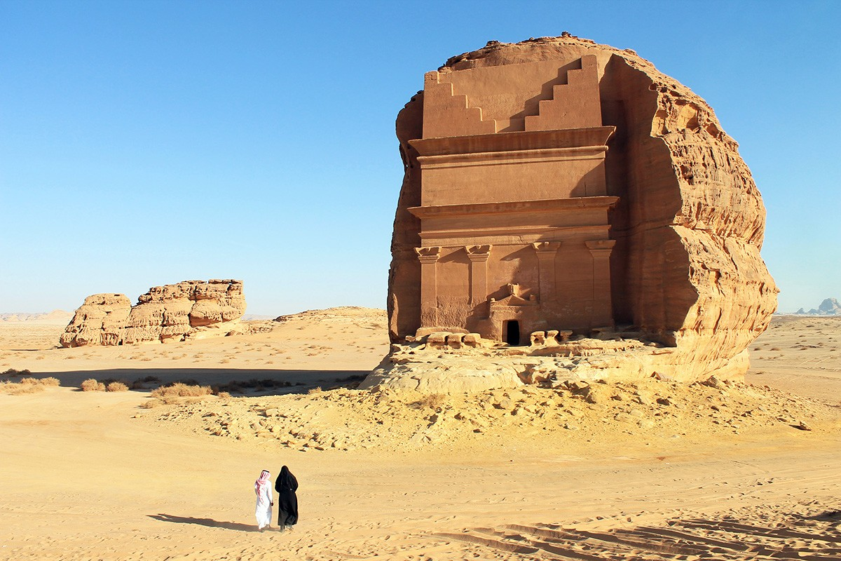 L'Arabie saoudite émettra des visas aux touristes