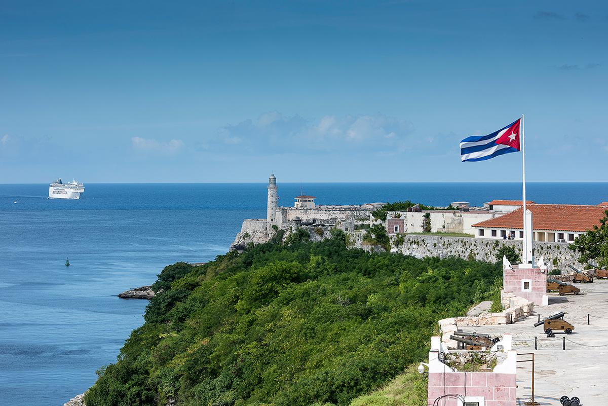 Le MSC Armonia reliera Miami à Cuba