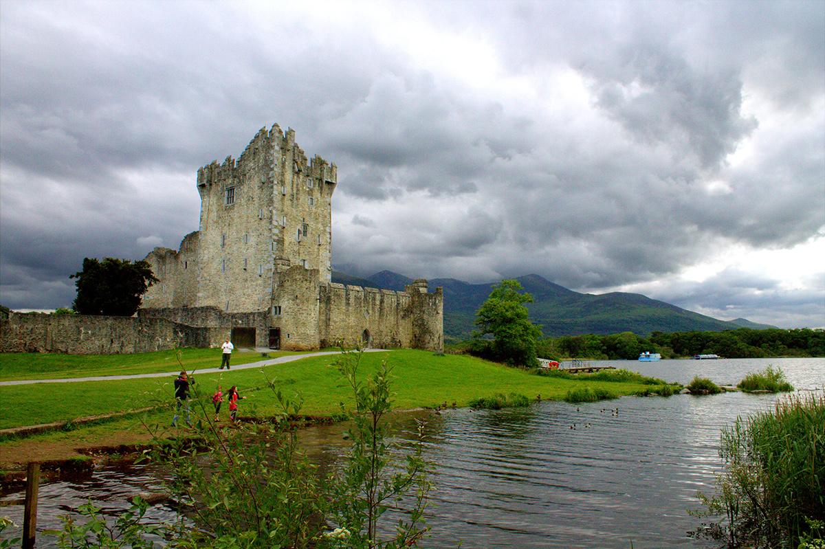 5 expériences à vivre en Irlande