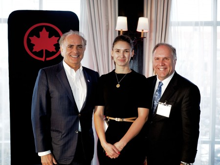 Montréal à Bucarest avec Air Canada : ce qu'il faut savoir