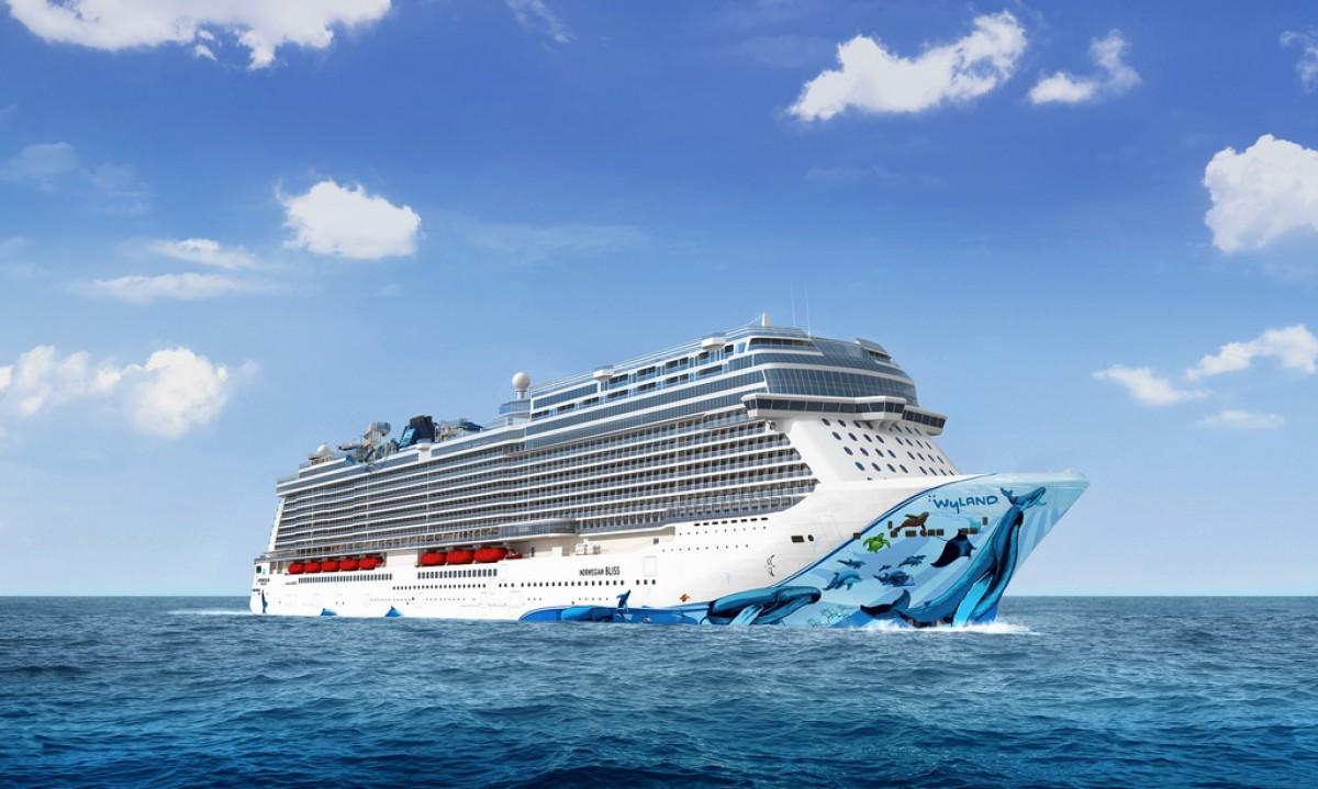 Norwegian Cruise Line hausse ses pourboires et ses commissions