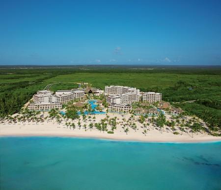 Secrets Cap Cana Resort & Spa : havre de paix pour adultes