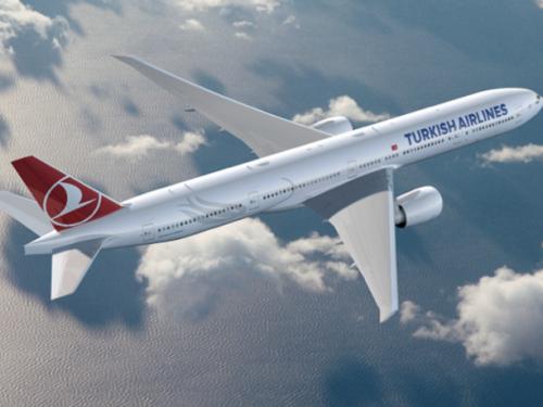 Turkish Airlines discute croissance, fréquence et agences de voyages