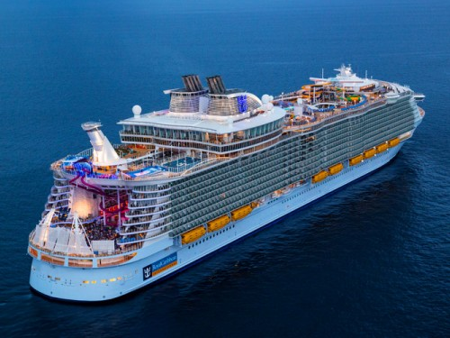 Royal Caribbean modifie sa politique d'annulation