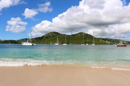 6 raisons d'aller à Antigua cet été