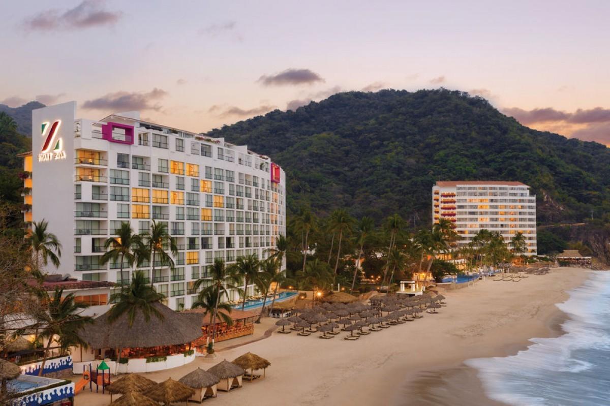 VAC offre 5x les points sur les réservations Playa Resorts