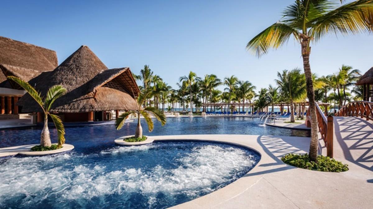 Barcelo Hotel Group récompensé dans les Caraïbes
