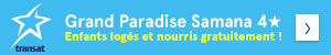 Transat - Standard banner (mobile) - April 18