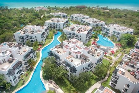Certains Azul Beach Resorts changent de nom