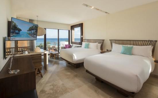 Hotel Xcaret Mexico construira un deuxième hôtel en 2019