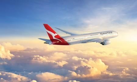 Le deuxième plus long vol du monde se pose à Perth