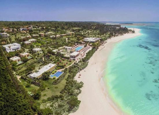 Riu Palace Zanzibar, nouvel hôtel et nouvelle destination
