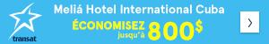 Transat - Standard banner (mobile) - April 23