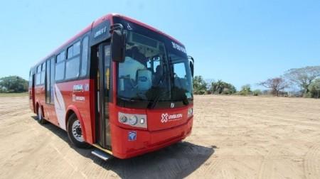 Puerto Vallarta: un nouveau système de transport public