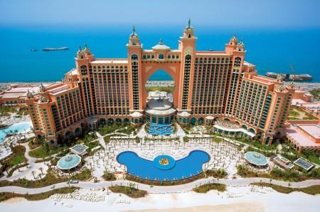 Royal Caribbean retourne à Dubaï