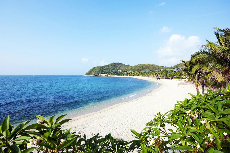 Chine : l'île tropicale d'Hainan maintenant accessible sans visa