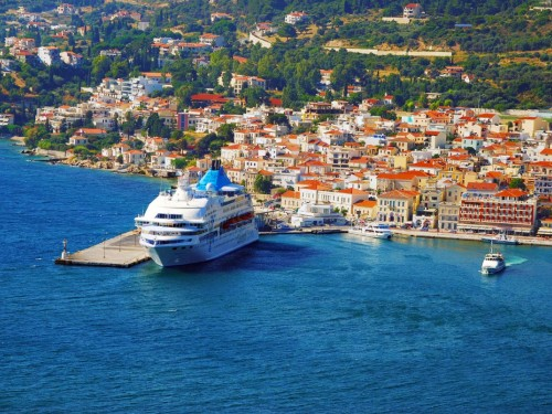 Celestyal Cruises : des commissions de 20%