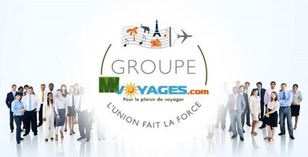 Groupe MK Voyages fait l'acquisition de Voyages Diapason