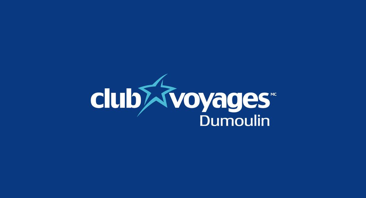 Jean Collette vend Club Voyages Dumoulin