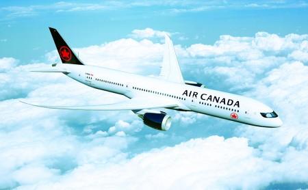 Insolite : Air Canada offre un billet d'avion à un amoureux transi, mais à une condition