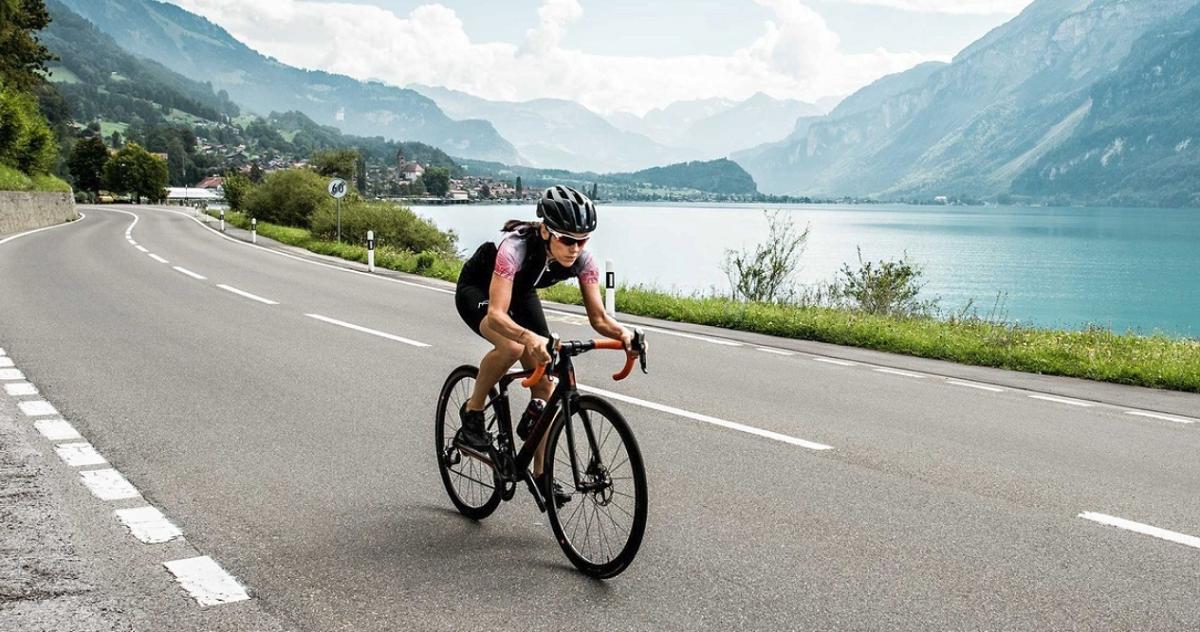 Suisse Tourisme mise sur le cyclotourisme