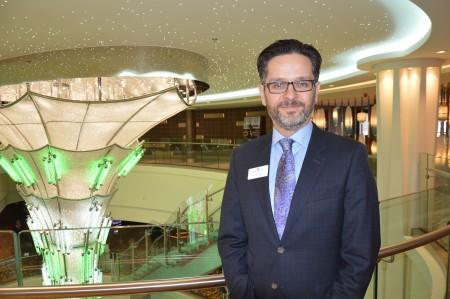 NCL : Derek Lloyd nommé directeur des ventes nationales pour le Canada