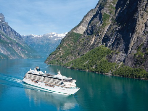 Crystal Cruises facturera d'importants frais administratifs